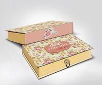 """Подарочная коробка """"Прованс"""" S (18х12х5 см; арт. 42368)"""