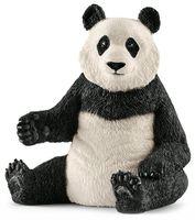 """Фигурка """"Гигантская панда, самка"""" (10 см)"""