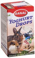 "Лакомство для грызунов ""Yoghurt Drops"" (45 г)"