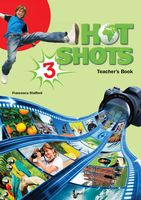 Hot Shots 3. Teacher's Book