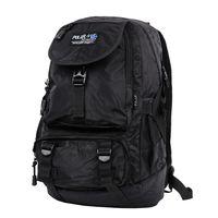 Рюкзак 2810 (24 л; чёрный)
