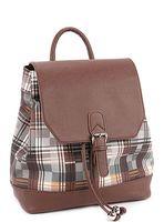 Рюкзак (коричневый; арт. 7с3524к45)