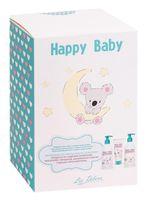 """Подарочный набор детский """"Happy Baby"""" (шампунь, гель-пенка, крем)"""