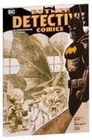 Бэтмен: Detective Comics. И хрюкотали зелюки (м)