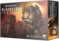 Warhammer Quest. Blackstone Fortress. No Respite (дополнение; BF-06)