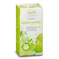 """Чай зеленый """"Ronnefeldt. Зеленый ангел"""" (25 пакетиков; саше)"""