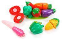 """Игровой набор """"Овощи и фрукты"""" (арт. B997081-R)"""