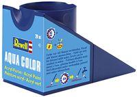 """Краска акриловая для моделей """"Aqua Color"""" (белая; 18 мл)"""