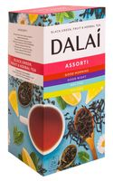 "Чай ""Dalai. Ассорти"" (24 пакетика)"