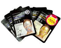 """Подарочный набор """"Wrapping Mask"""" (6 масок для лица)"""