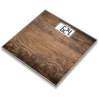 Напольные весы Beurer GS 203 Wood