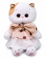 """Мягкая игрушка """"Кошечка Ли-Ли Baby в платье с бантом"""" (20 см)"""