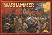 """Набор миниатюр """"Warhammer FB. Marauders Of Chaos"""" (83-12)"""