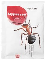 "Средство от муравьев ""Муравьед супер"" (50 г)"