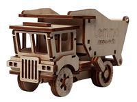 """Сборная деревянная модель """"Самосвал Сэм"""""""
