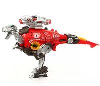 """Робот-трансформер """"Динозавр Тирекс"""""""