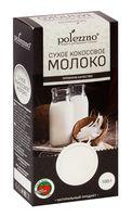"""Молоко кокосовое сухое """"Polezzno"""" (100 г)"""
