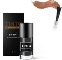"""Тинт для губ """"Tinto"""" тон: brown chocolate"""