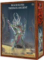 "Миниатюра ""Warhammer FB: Wood Elves Treeman Ancient"" (92-07)"