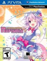 Hyperdimension Neptunia: Producing Perfection (PSVita)