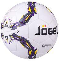 """Мяч футзальный Jogel JF-410 """"Optima"""" №4"""