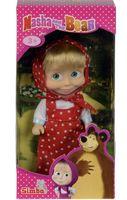 """Кукла """"Маша и медведь. Маша"""" (арт. 10 930 1678 029)"""