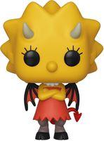 "Фигурка ""Simpsons. Demon Lisa"""