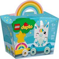 "LEGO Duplo ""Единорог"""