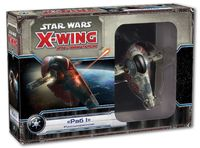Star Wars. X-Wing. Раб I (дополнение)