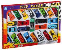 """Игровой набор """"City Racer"""" (арт. 92753-25S)"""