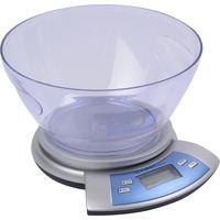 Кухонные весы First FA-6406 (серебристые)
