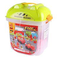 "Конструктор ""Fire Rescue"" (65 деталей; арт. DV-T-872)"