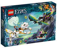 """LEGO Elves """"Решающий бой между Эмили и Ноктурой"""""""