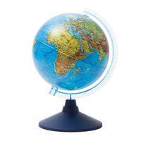 Глобус (физический; 210 мм)