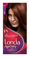 """Крем-краска для волос """"Londa AgeDefy"""" тон: 5/5, бордо"""