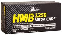 "Аминокислоты ""HMB Mega Caps"" (120 капсул)"