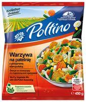 """Смесь овощная замороженная """"Poltino. Со старопольской приправой"""" (450 г)"""