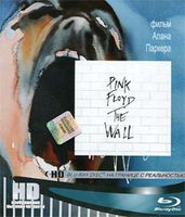 Pink Floyd: The Wall (Blu-Ray)