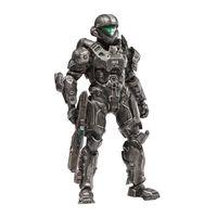 """Фигурка """"Halo 5. Спартанец Бак"""" (15 см)"""