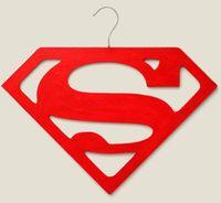 """Вешалка """"Супермен"""""""