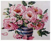 "Алмазная вышивка-мозаика ""Букет роз"""