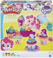 """Набор для лепки """"Play-Doh. Вечеринка Пинки Пай"""""""