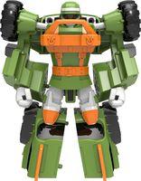 """Робот-трансформер """"Тобот К"""" (со световыми эффектами)"""