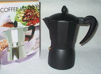 Кофеварка гейзерная металлическая (300 мл; арт. 275600)