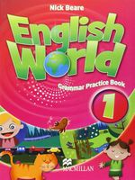 English World 1. Grammar Practice Book