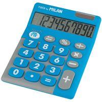 Калькулятор (10 разрядов, ассорти)