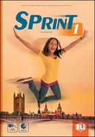 Sprint: Workbook (+ CD)