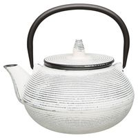 Чайник заварочный (750 мл; белый)