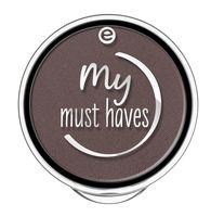 "Пудра для бровей ""My must haves"" (тон: 10, коричневый)"