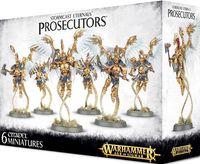 Warhammer Age of Sigmar. Stormcast Eternals. Prosecutors (96-13)